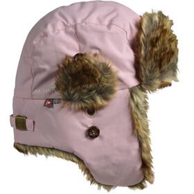 Isbjörn Squirrel Vinterhue Børn, pink